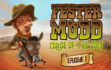 Fester Mudd: Curse of the Gold Badge