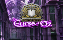 Fiction Fixers: The Curse of Oz Badge