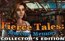 Fierce Tales: Marcus' Memory Collector's Edition Badge