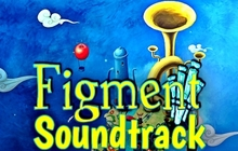Figment - Soundtrack