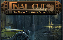 Final Cut: Death on the Silver Screen Badge