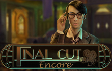 Final Cut: Encore Badge