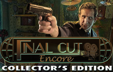 Final Cut: Encore Collector's Edition Badge