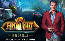 Final Cut: Fade to Black Collector's Edition Badge
