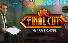 Final Cut: The True Escapade Badge