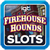 IGT Slots Firehouse Hounds 8-Pack Icon