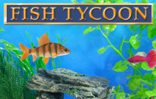 Fish Tycoon Badge
