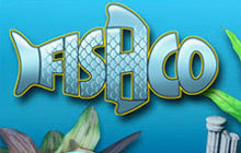 FishCo Badge