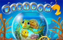 Fishdom 2 Badge