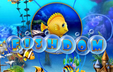 Fishdom Complete Collection Badge