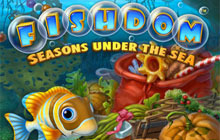 Fishdom: Seasons under the Sea Badge