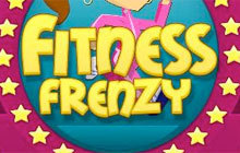 Fitness Frenzy Badge
