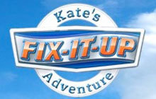 Fix-it-up: Kate's Adventure Badge
