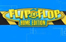 Flip or Flop Home Edition Badge