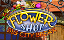 Flower Shop: Big City Break Badge