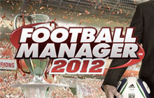 Football Manager 2012 Badge