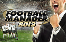Football Manager 2013 Badge