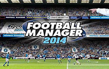 Football Manager 2014 Badge