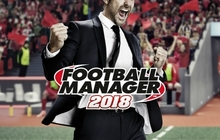 Football Manager 2018 Badge
