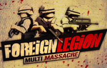 Foreign Legion : Multi Massacre Badge