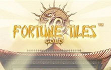 Fortune Tiles Gold Badge