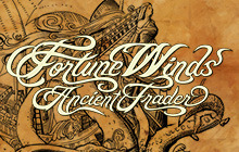 Fortune Winds: Ancient Trader Badge