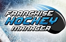 Franchise Hockey Manager Badge