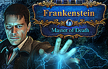 Frankenstein: Master of Death Badge