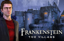 Frankenstein: The Village Badge