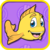 Freddi Fish and The Case of the Missing Kelp Seeds Icon