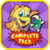 Freddi Fish Complete Pack Icon