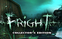 Fright Collector's Edition Badge