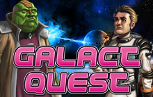 Galact Quest Badge