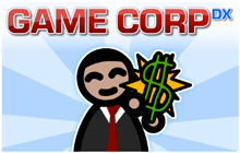 Game Corp DX Badge