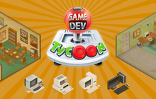 Game Dev Tycoon Badge