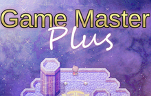 Game Master Plus Badge