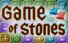 Game of Stones Badge