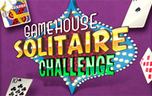 GameHouse Solitaire Challenge Badge