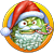 Garden Rescue Christmas Edition Icon