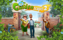Gardenscapes 2 Badge