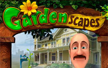 Gardenscapes Badge