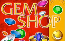 Gem Shop Badge