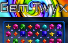 Gem Twyx Badge