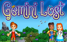 Gemini Lost Badge