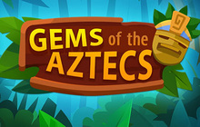 Gems of the Aztec Badge