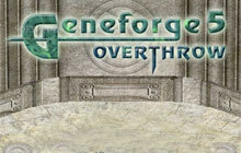 Geneforge 5: Overthrow Badge