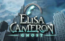 Ghost: Elisa Cameron Badge