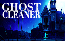 Ghost Cleaner Badge
