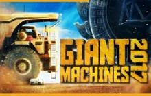 Giant Machines 2017 Badge