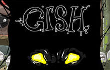 GISH Badge